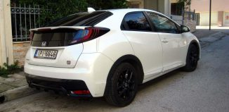 Honda Civic 1.6 iDTEC 2016