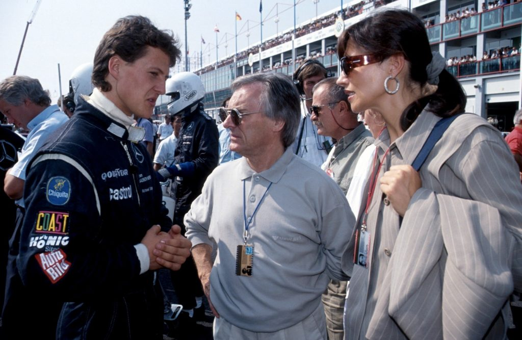 Michael_Schumacher_Bernie_Ecclestone_September_1991