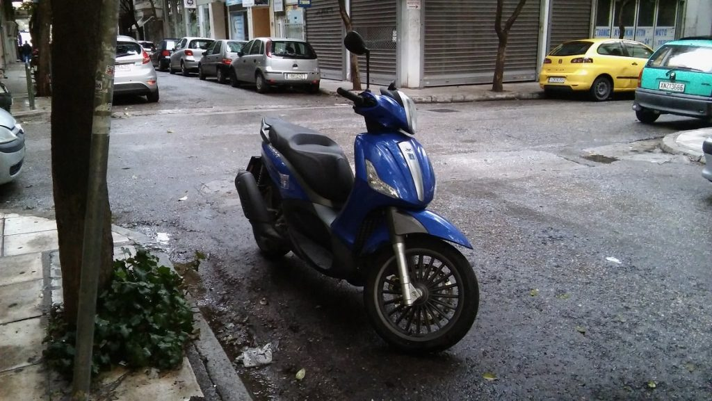 Piaggio-Beverly-300S
