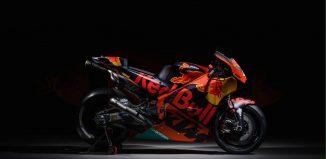 Red Bull KTM 2017