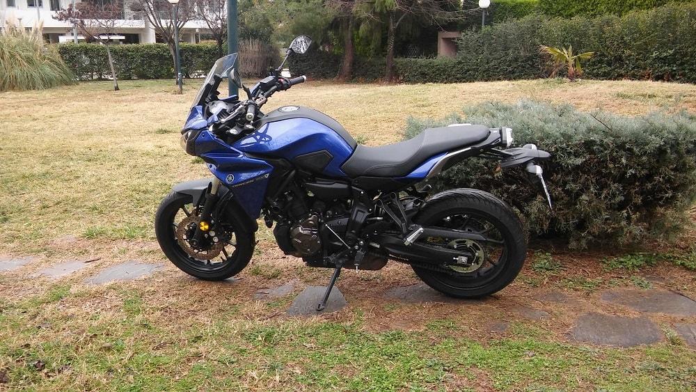 Yamaha Tracer 700 LT11-min