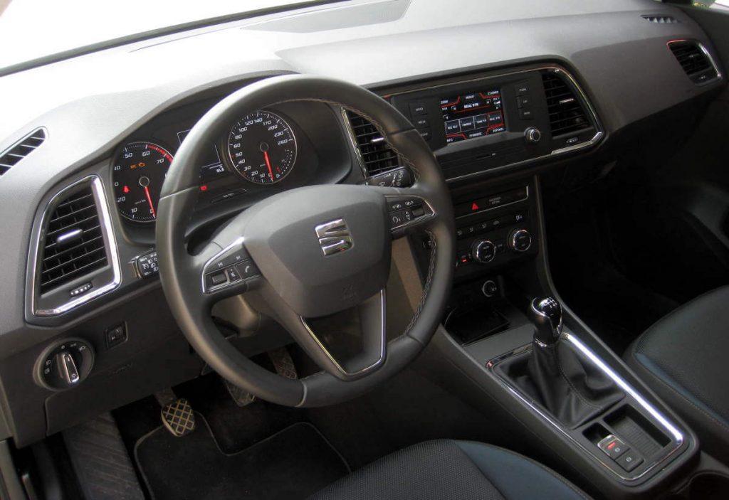 Seat Ateca 1.0 TSi 115hp