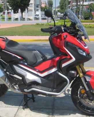 Honda-X-ADV-750