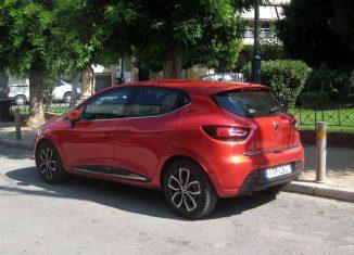 Renault Clio 0.9 TCe 2017