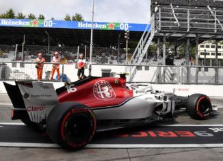 O Kimi Räikkönen θα αγωνίζεται για την Alfa Romeo Sauber F1 Team από το 2019 e73c72b5f7f