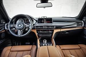 BMW X5 X6 M 11