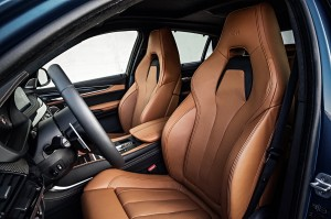 BMW X5 X6 M 12