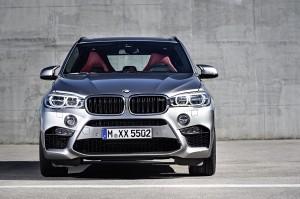 BMW X5 X6 M 4