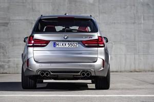 BMW X5 X6 M 5
