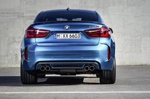 BMW X5 X6 M 8