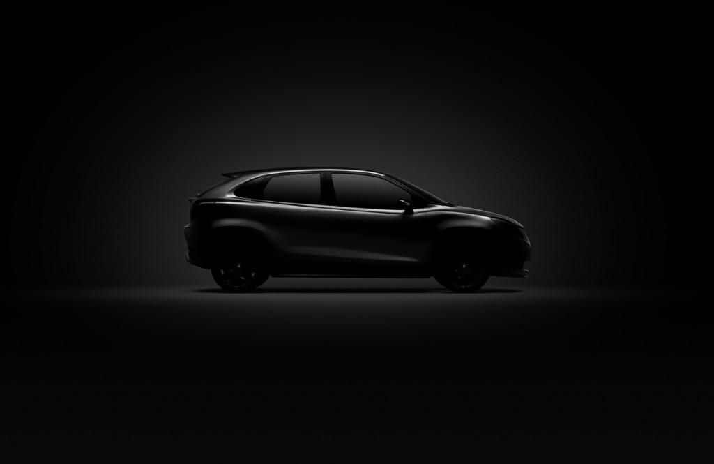 Suzuki Concept iK-2