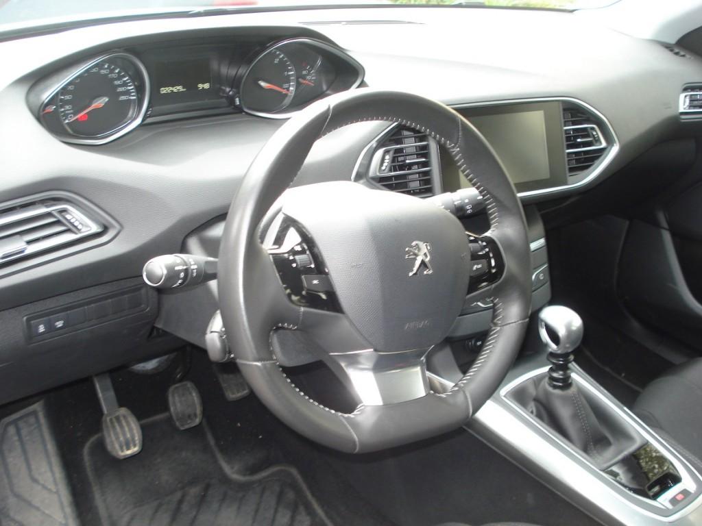 Peugeot308hdi 4