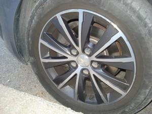 Peugeot308hdiLT 4