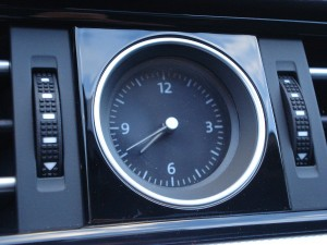 VW Passat LT12