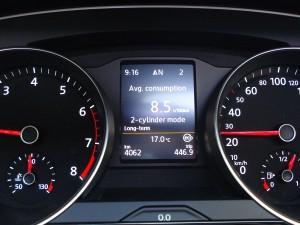 VW Passat LT4